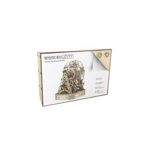 Wooden.City Puzzle 3D en Bois - Grande Roue