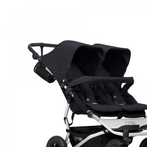 Mountain buggy Duet V3 - Poussette double
