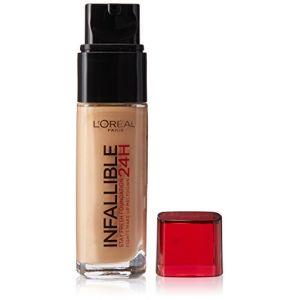 Image de L'Oréal Fond de teint Infallible 300 ambre