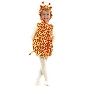 César Déguisement Girafe (3-5 ans)