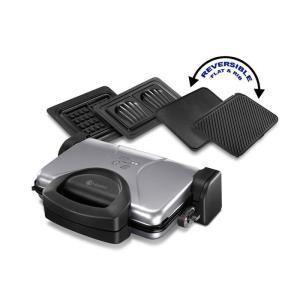 Naelia CGF-FM401-NAE - Multi-grill 4 en 1