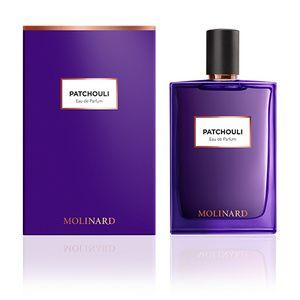 Molinard Patchouli - Eau de parfum mixte
