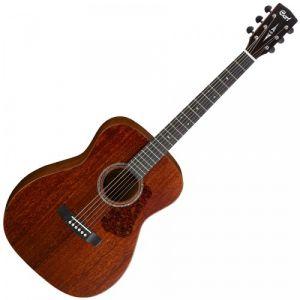 Cort L450C Guitare acoustique Naturel Satine
