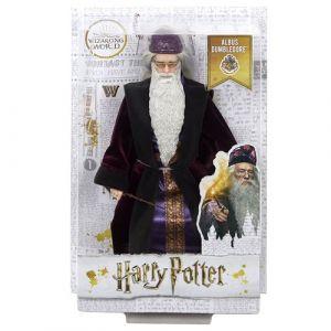 Mattel Harry Potter - Poupée Dumbledore