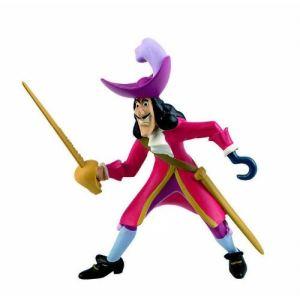 Bullyland Figurine Capitaine Crochet (Peter Pan)