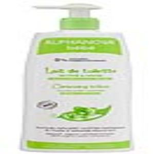 Alphanova Lait de toilette - 500 ml