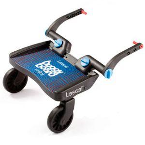 Lascal BuggyBoard - Planche à roulettes Mini (LA2840)