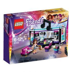 Lego 41103 - Friends : Le studio d'enregistrement