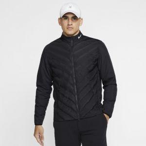 Nike Veste de golf AeroLoft Repel - Homme - Noir - Taille 2XL