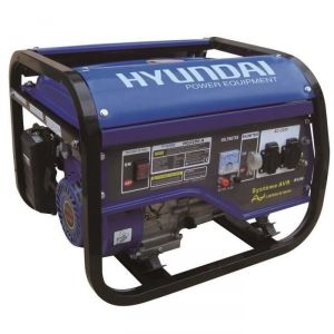 Hyundai HG2200-A - Groupe électrogène 2000W 4 temps