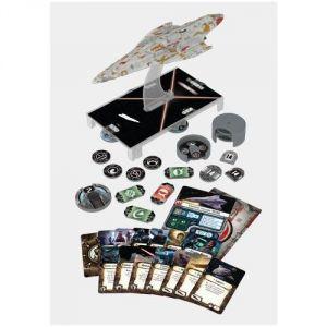 Edge Star Wars Armada Vf : Liberty