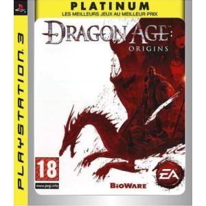 Dragon Age : Origins [PS3]