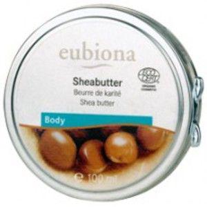Eubiona Beurre de karité 100 ml