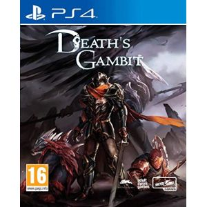 Death's Gambit [PC]
