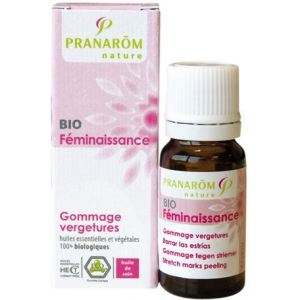 Pranarôm Féminaissance - Gommage vergetures (10 ml)
