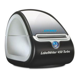 Dymo Labelwriter 450 Turbo - Imprimante d'étiquettes