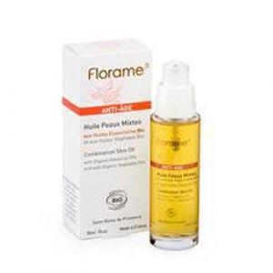 Florame Huile anti-age Peaux Mixtes 30 ml