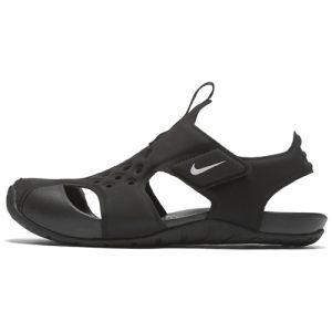 Nike Sandale Sunray Protect 2 pour Jeune enfant - Noir - Taille 28 - Unisex