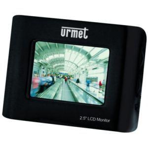 Urmet 1092/400 - Moniteur couleur MES 2.5'' autonome