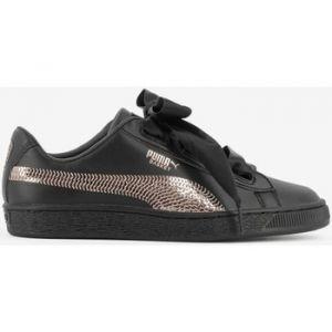 Puma Chaussures Sportswear Enfant G Heart Bling