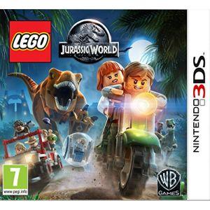 Lego Jurassic World [3DS]