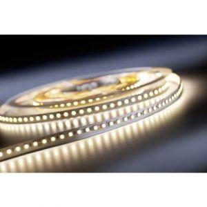 Tru Components Ruban LED avec connexions à souder TRU-FLEX-600-12-NW 12 V 5000 mm blanc neutre 1 pc(s)