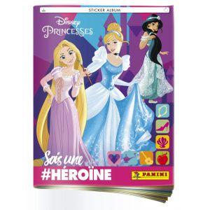Panini Disney Princesses - Album