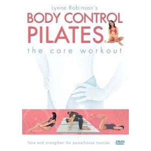 Body Control Pilates : Core Workout