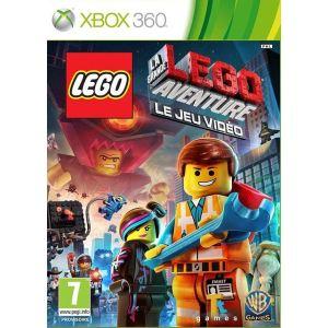 LEGO La Grande Aventure : Le Jeu Video [XBOX360]