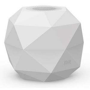 Color Block Prisme - Lampe-enceinte Sphere Bluetooth