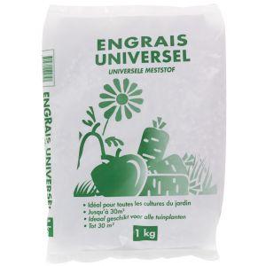 Engrais universel granulés vg sac 1 kg