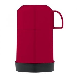 Thermos Porte aliment isotherme 22cl rouge - Nice