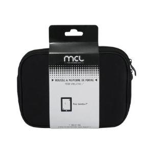 MCL Samar 8SP-TAB/7 - Housse à mémoire de forme pour tablette 7''