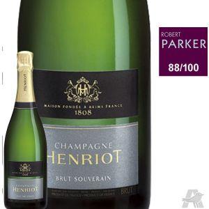 Henriot Champagne AOP, brut