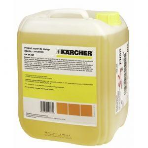 Kärcher 6.295-896.0 - Nettoyant actif alcalin RM81 10L