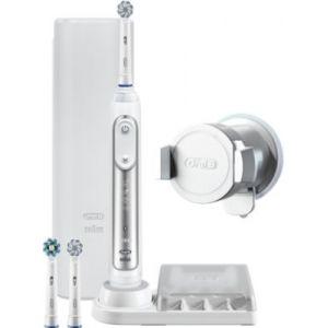 Oral-B Genius 8100S - Brosse à dents électrique