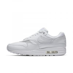 Nike Baskets Air Max 1 Femme - Blanc - Taille 37.5