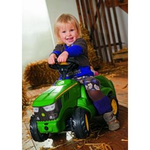 Rolly Toys Porteur Dumper Trac