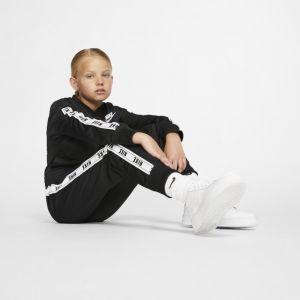 Nike Ensembles de survêtement ENSEMBLE SURVÊTEMENT JUNIOR / NOIR Noir - Taille EU S,EU M,EU L,EU XL,EU XS