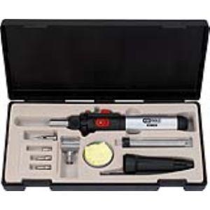 KS Tools 960.1160 - Micro set de soudure 10 pièces