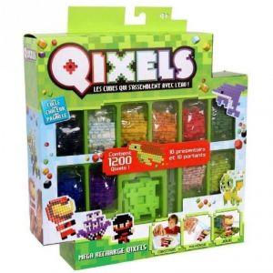 Kanaï Kids Coffret de création Qixels mega recharges