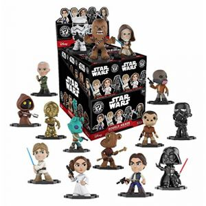 Funko Figurine Star Wars Mystery Minis