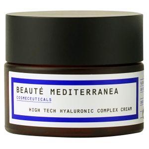 Beauté Mediterranea High tech hyaluronic complex cream