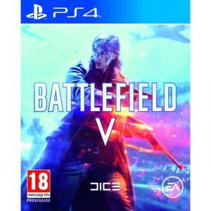 Batllefield V [PS4]