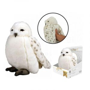 Abysse Corp Harry Potter - Peluche Sonore Edwige - 30cm
