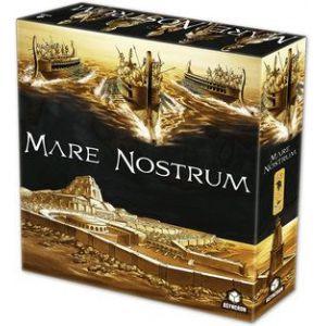 Asyncron Mare Nostrum