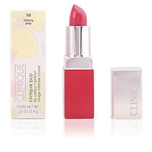 Clinique Pop 08 Cherry Pop - Rouge intense + base