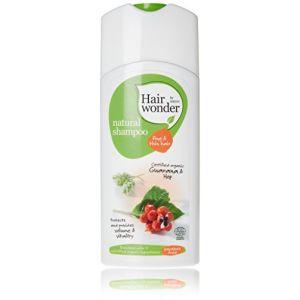 Hair Wonder by Nature Natural shampoo