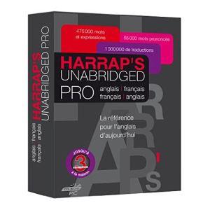 Harrap's Unabridged Pro [Windows]