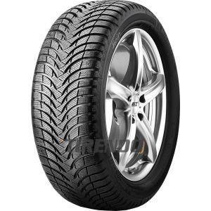Michelin 185/60 R15 88 T XL Pneu Auto hiver ALPIN A4